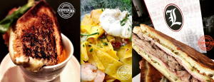 Duffified Experience Group | Chef Brian Duffy