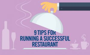 tips-for-running-a-successful-restaurant